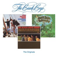 The Originals — The Beach Boys