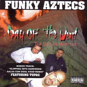 Funky Aztecs, Merc100Man - Connections