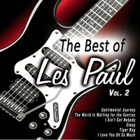 The Best of Les Paul Vol. 2 — Les Paul