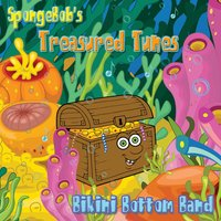 SpongeBob's Treasured Tunes — Bikini Bottom Band