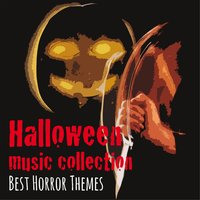 Halloween music collection: best horror themes — сборник