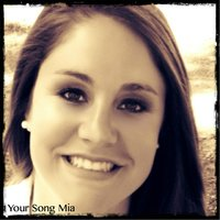 Your Song Mia (Mia's Song) — Layden