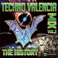 Techno Valencia MIX (The History) Back to the 90's Vol. 2 — сборник