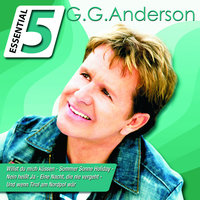 Essential 5 — G.G. Anderson