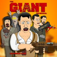 The Giant the Musical — Logan Hugueny-Clark