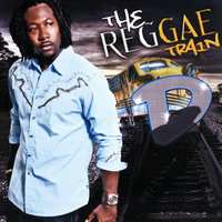 Reggae Train — Dameon Anselma
