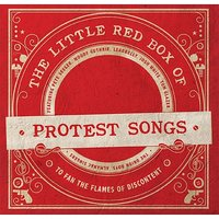 The Little Red Box Of Protest Songs — сборник