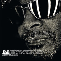 Back to the Cat — Barry Adamson