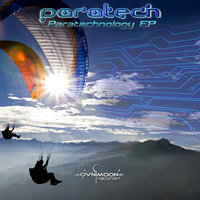 Paratech - Paratechnology EP — Paratech