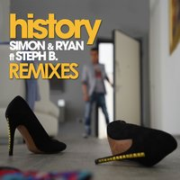 History — Steph B., Saimon & Ryan