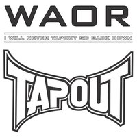 Tapout — Waor