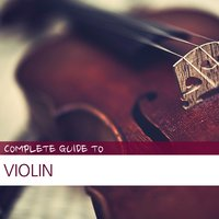 Complete Guide to Violin — сборник