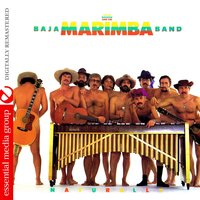 Naturally — The Baja Marimba Band, Julius Wechter, Julius Wechter And The Baja Marimba Band