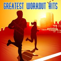 Greatest Workout Hits-60 Minute Non-Stop Workout Instrumentals — Workout Hits Music Group