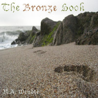 The Bronze Hook EP — N.A. Wendte