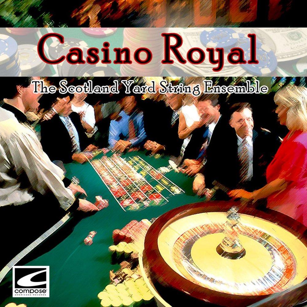 Казино роял музыка обзор казино betrally