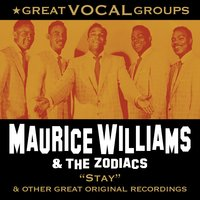 Great Vocal Groups — Maurice Williams & The Zodiacs