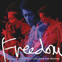 Freedom: Atlanta Pop Festival — The Jimi Hendrix Experience