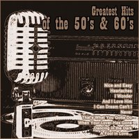 Greatest Hits of the 50's & 60's — сборник