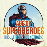 Age of Superheroes - The Ultimate Soundtrack — Movie Sounds Unlimited, Винченцо Беллини