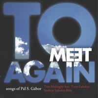 To Meet Again — Tony Lakatos, Trio Midnight, SZAKCSI LAKATOS BÉLA
