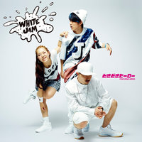 Tokidoki Hero — WHITE JAM