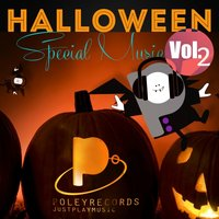 Halloween Special Music, Vol. 2 — сборник