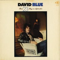 These 23 Days In September — David Blue