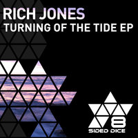 Turning Of The Tide EP — Rich Jones