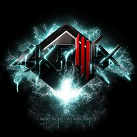 More Monsters and Sprites EP — Skrillex