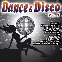 Dance & Disco Vol. 1 — сборник
