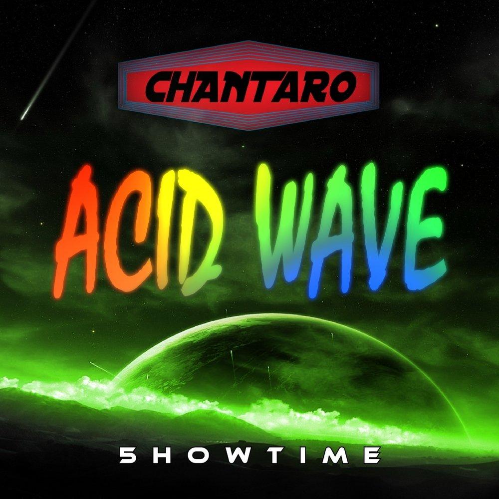 acid wave music