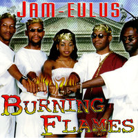 Jam - Eulus — Burning Flames