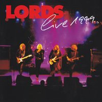 Live 1999 — The Lords