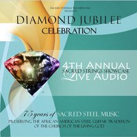 2012 Sacred Strings Showcase: Diamond Jubilee Celebration — сборник