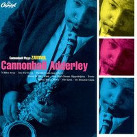 Cannonball Plays Zawinul — Cannonball Adderley