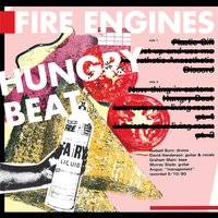 Hungry Beat — Fire Engines