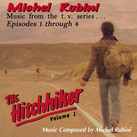 The Hitchhiker TV Series, Vol. I — Michel Rubini