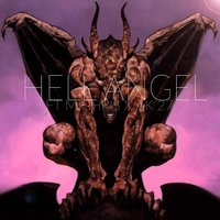 Hell Angel — GAVA, AK 27, MCHRIS