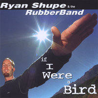 If I Were A Bird — Ryan Shupe & the RubberBand