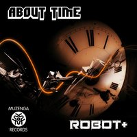 About Time — Robot+