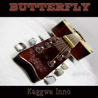 Butterfly — Kaggwa Inno