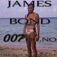 James Bond! 007, Dr.No — сборник