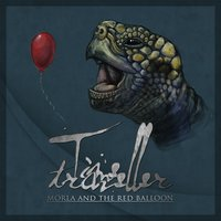 Morla and The Red Balloon — Time Traveller