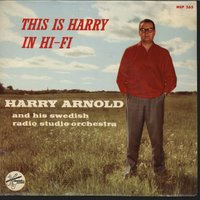 Harry Arnold - The Moon And The Stars