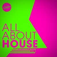 All About House - Progressive Edition, Vol. 2 — сборник