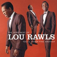 The Very Best Of Lou Rawls — Lou Rawls