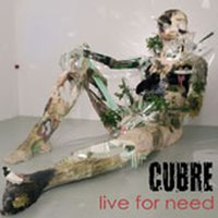 Live For Nedd — Cubre