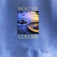 Water Colors — Peter Bardens