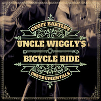 Uncle Wiggly's Bicycle Ride — Geoff Bartley